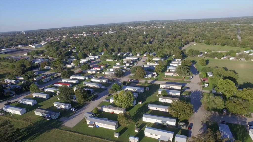 The Many Advantages of Investing in Manufactured Housing Communities